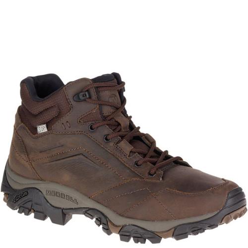Merrell J91819 MOAB ADVENTURE Waterproof Brown Hikers