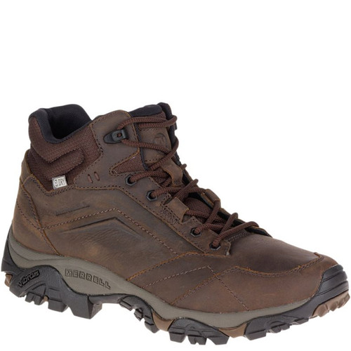 Merrell J91819 MOAB ADVENTURE Waterproof Brown Hikers