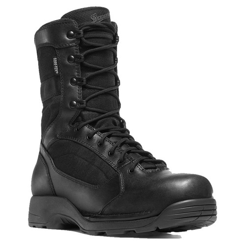 Danner 43013 Men's STRIKER TORRENT Tactical Boots GORE-TEX Polishable Soft Toe Non-Insulated Side Zip