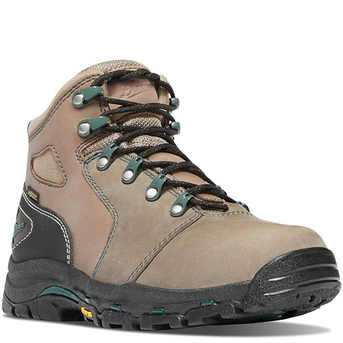 Danner 13853 Women's VICIOUS Composite Toe Non-Insulated Gore-Tex Work Boots