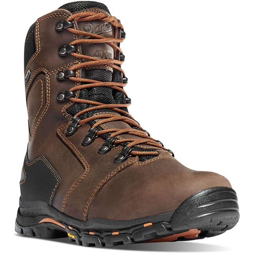 Danner 13874 Men's  VICIOUS Composite Toe 400g Insulated Gore-Tex Work Boots