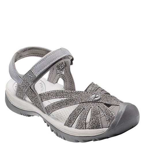 Keen 1016733 ROSE SANDALS Gargoyle Raven
