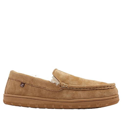 Lamo EM1913 HARRISON Moccasin Slippers