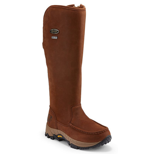 "Chippewa L24982 Women's SEARCHER II Waterproof 15"" Snake Boots"