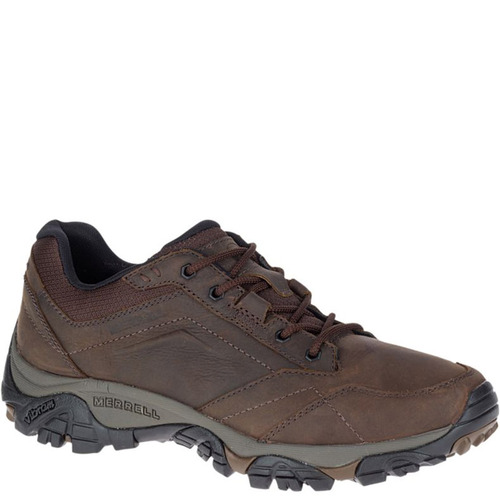 Merrell J91827 Men's MOAB ADVENTURE LACE Hikers Dark Earth