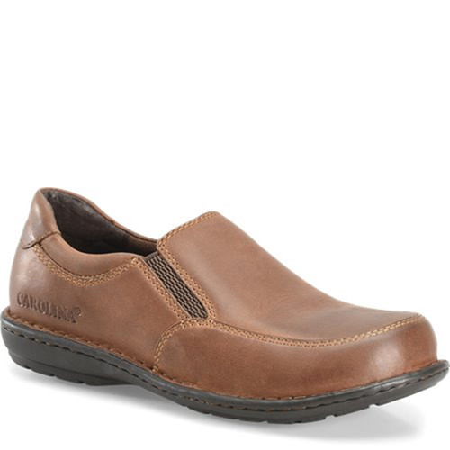 Carolina CA5682 BLVD ESD Safety Toe Slip-On Work Shoes
