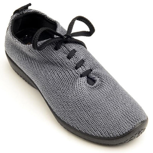 Arcopedico LS SHOCKS Casual Sneakers Titanium