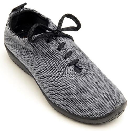 Arcopedico LS SHOCKS Casual Sneakers Titanium