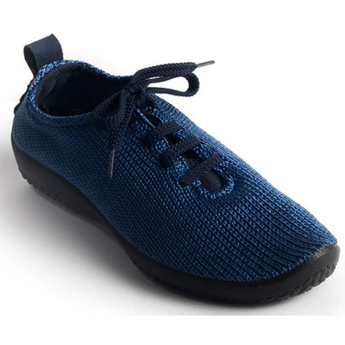 Arcopedico LS SHOCKS Casual Sneakers Denim
