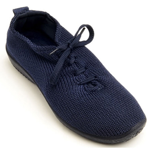 Arcopedico LS SHOCKS Casual Sneakers Navy