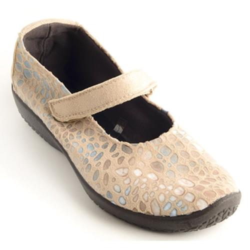 Arcopedico L45 MARY JANE Shoes Beige Pebble