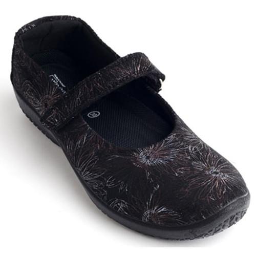 Arcopedico L45 MARY JANE Shoes Black
