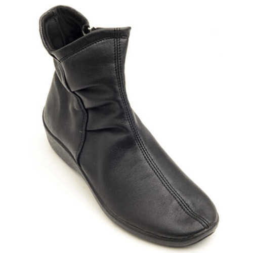 Arcopedico L19 ANKLE BOOTS Black
