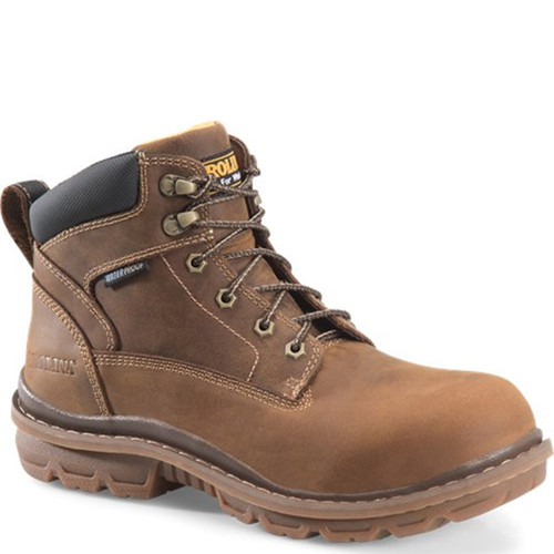 "Carolina CA3058 DORMITE 6"" Soft Toe Non-Insulated Work Boots"