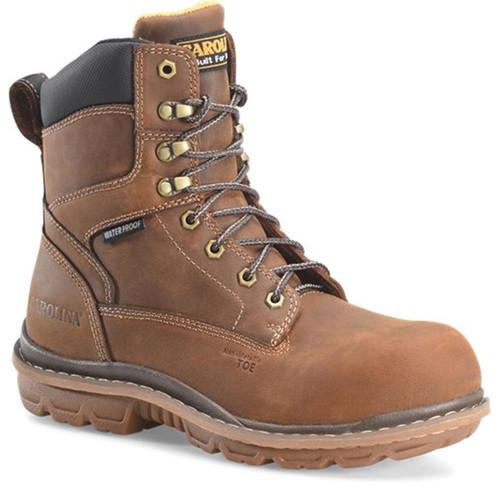 """Carolina CA8558 DORMITE 8"""" Composite Toe Non-Insulated Work Boots"""