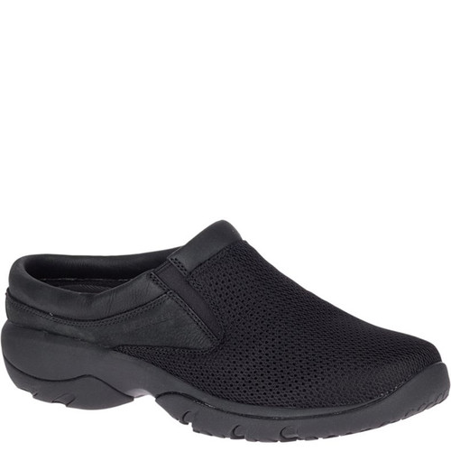 Merrell J90487 Men's ENCORE REXTON SLIDE VENT AC+ Black