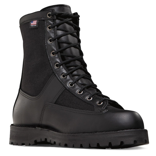 Danner 22600 USA MADE BERRY COMPLIANT ACADIA Tactical Boots GORE-TEX Polishable Soft Toe 400g Insulated