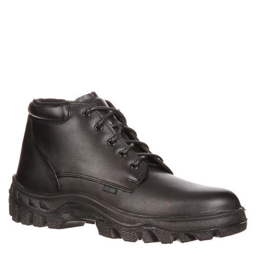 Rocky FQ0005005 USA MADE BERRY COMPLIANT Polishable Soft Toe TMC Postal Duty Boots