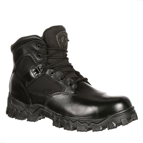 Rocky FQ0002167 ALPHAFORCE Soft Toe Tactical Boots