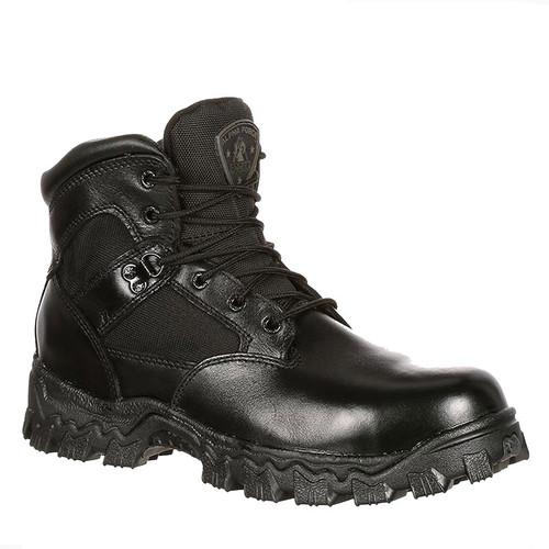 Rocky FQ0002167 ALPHAFORCE Soft Toe Tactical Boots