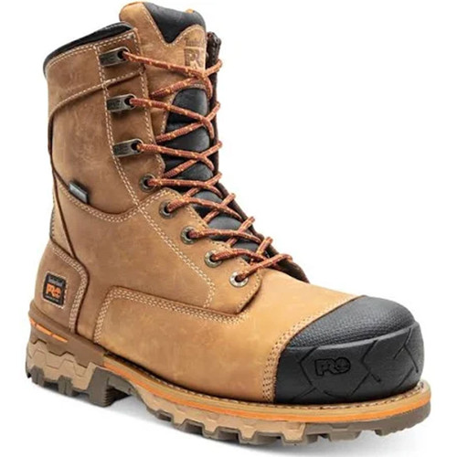Timberland PRO A1Z3G231 BOONDOCK WHEAT Composite Toe 400g Insulated Work Boots