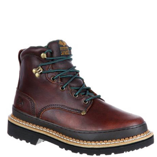 Georgia G6274 GIANT Soft Toe Non-Insulated Work Boots