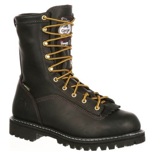 Georgia G8040 Lace-to-Toe Gore-Tex Insulated Work Boots