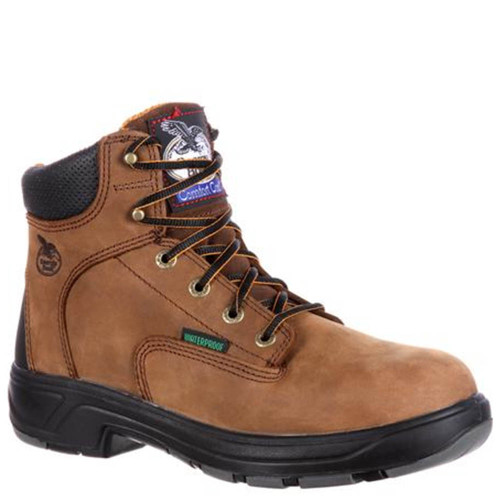 Georgia G6544 FLXpoint Soft Toe Non-Insulated Waterproof Work Boots