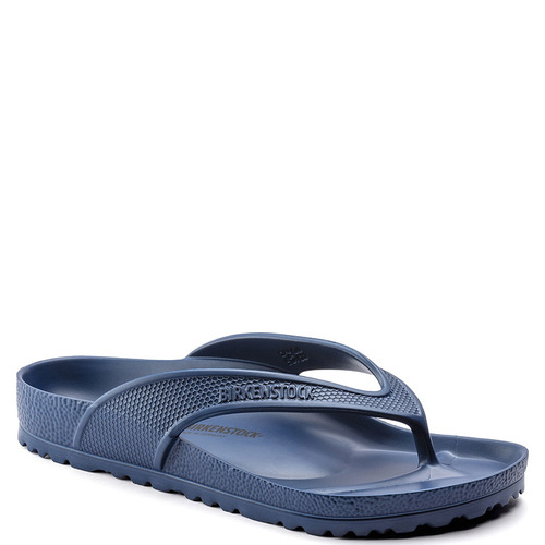Birkenstock Unisex HONOLULU EVA Navy Sandals