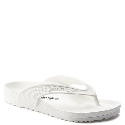 Birkenstock Unisex HONOLULU EVA White Sandals