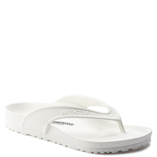 Birkenstock 1015488 HONOLULU EVA White Sandals