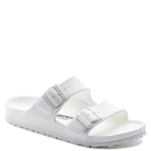 Birkenstock ARIZONA ESSENTIALS EVA White Sandals