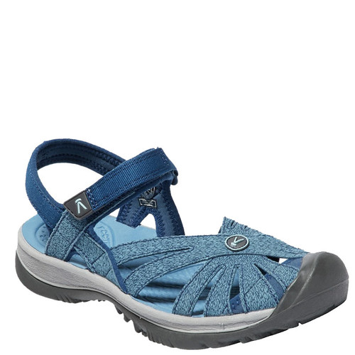 Keen 1018501 Rose Sandals Blue Opal Provincial Blue
