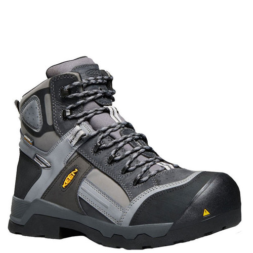 Keen Utility 1017804 DAVENPORT 400g Insulated Composite Toe Work Boots