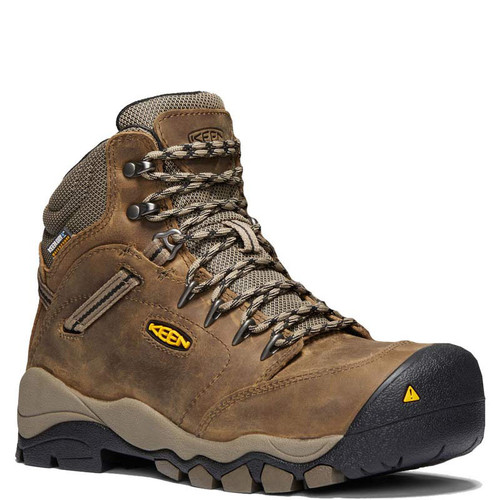 Keen Utility 1020022 2023 Women's CANBY Non-Insulated Safety Toe Work Boots