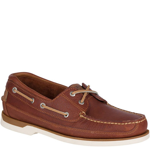 Sperry STS17242 Men's MAKO 2 Eye Boat Shoes