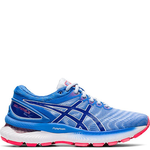 ASICS 1012A587.400 GEL NIMBUS 22Women's  Running Shoes