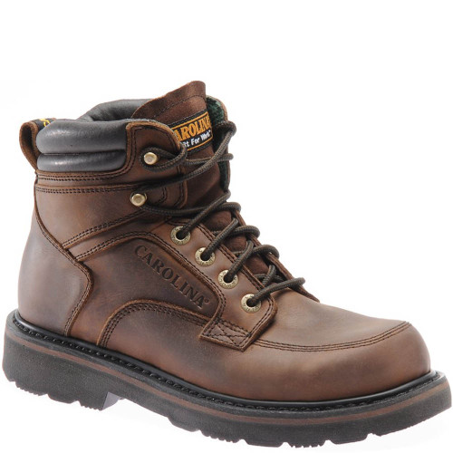 Carolina 399 SCOPE BROAD TOE Soft Toe Non-Insulated Work Boots