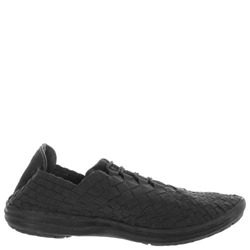 Bernie Mev VICTORIA Black Sneakers