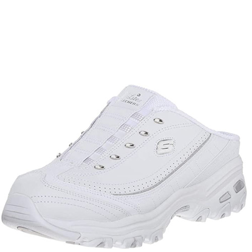 Skechers 11933 D LITES Women's Sneaker Clogs