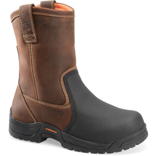 Carolina CA4582 WELL X Met Guard Composite Broad Toe Boots
