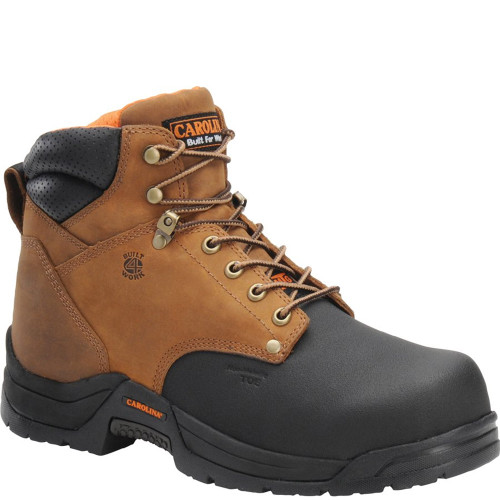 Carolina CA5582 BRUNO INT Broad Composite Toe Non-Insulated Met Guard Work Boots