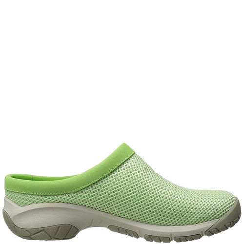 Merrell J55456 ENCORE BREEZE 3 Slip-on Shoes Paradise Green