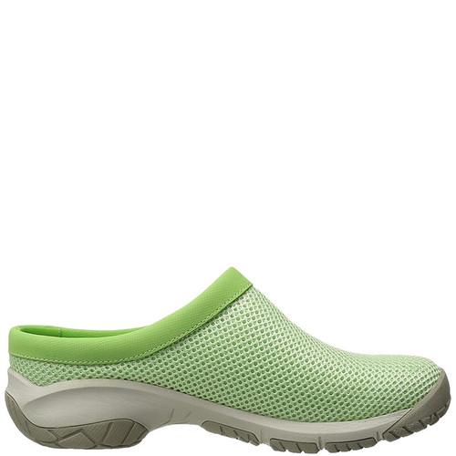 Merrell J55456 ENCORE BREEZE 3 Slip-on Shoes Paradise Green