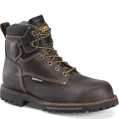 Carolina CA7538 PITSTOP 600g Insulated Composite Toe Waterproof Work Boots