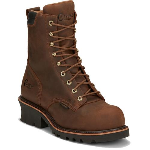 Chippewa 73236 VALDOR Composite Toe Non-Insulated Logger Boots