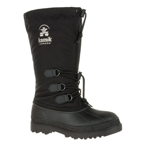 Kamik NK0012 Men's CANUK Winter Boots