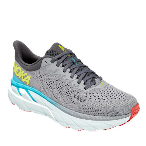 Hoka 1110508 Men's CLIFTON7 Road Running Shoes