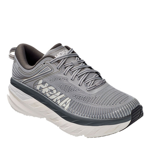 Hoka 1110518 Men's BONDI7 Road Running Shoes