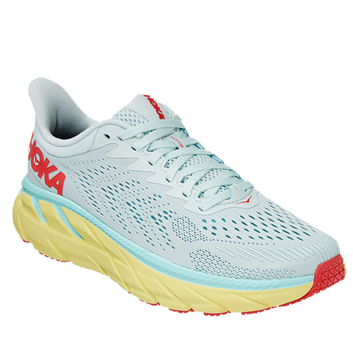 Hoka 1110509 Women's CLIFTON 7 Road Running Shoes